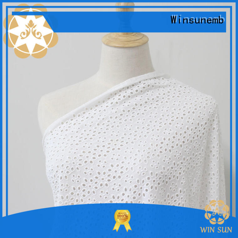 Winsunemb lace by the yard order now for underwear