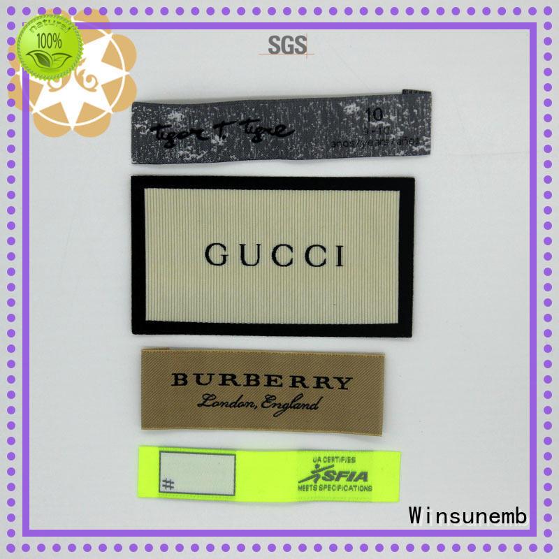 Winsunemb Brand  supplier
