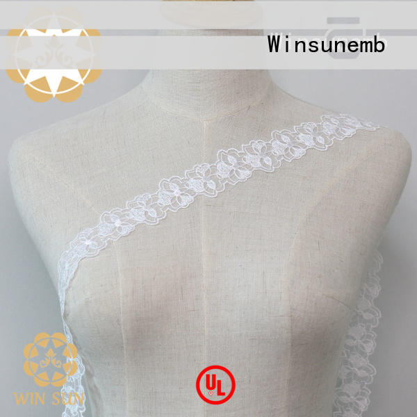 soft lace ribbon exquisiteness order now for DIY
