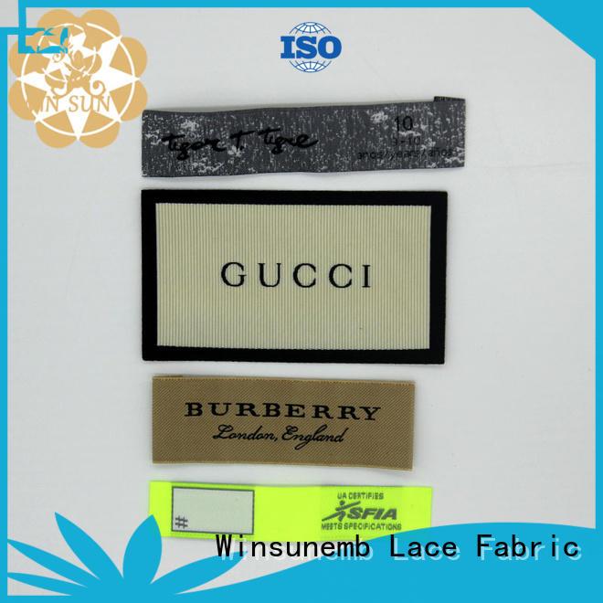 Winsunemb Brand