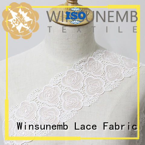 Winsunemb high quality elastic laces order now for DIY