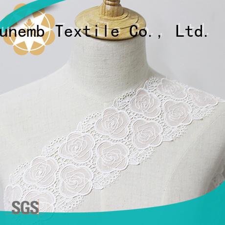 Winsunemb fine qualtiy lace trim by the yard order now for DIY