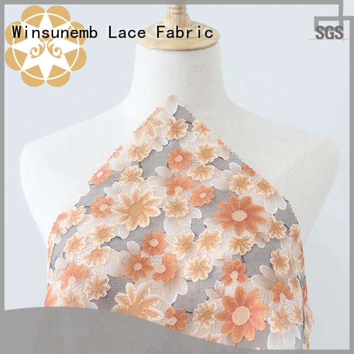 outstanding Printed fabric fabric producer for table cloth